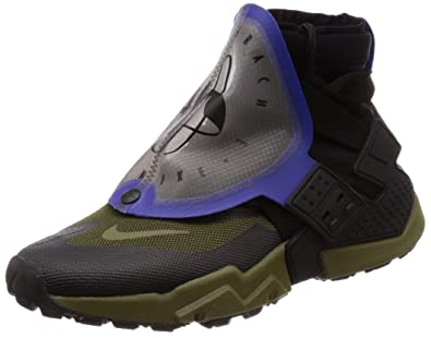 e9b67cd5cd7e1 Amazon.com | Nike Air Huarache Gripp QS Men's Shoes Sneakers | Shoes