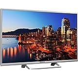 "Panasonic VIERA TX-32DS600E 32"" Full HD Smart TV Plata LED TV - Televisor (Full HD, A+, 16:9, 1920 x 1080 (HD 1080), Plata, 1920 x 1080 Pixeles)"