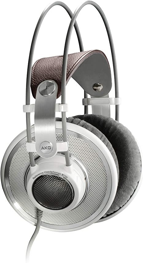AKG K 701 Ultra Reference Class Stereo Headphone Level 1