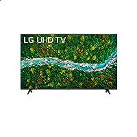 LG 55 inches UHD 4K Smart TV, Active HDR, WebOS Operating System, ThinQ AI - 55UP7750PVB
