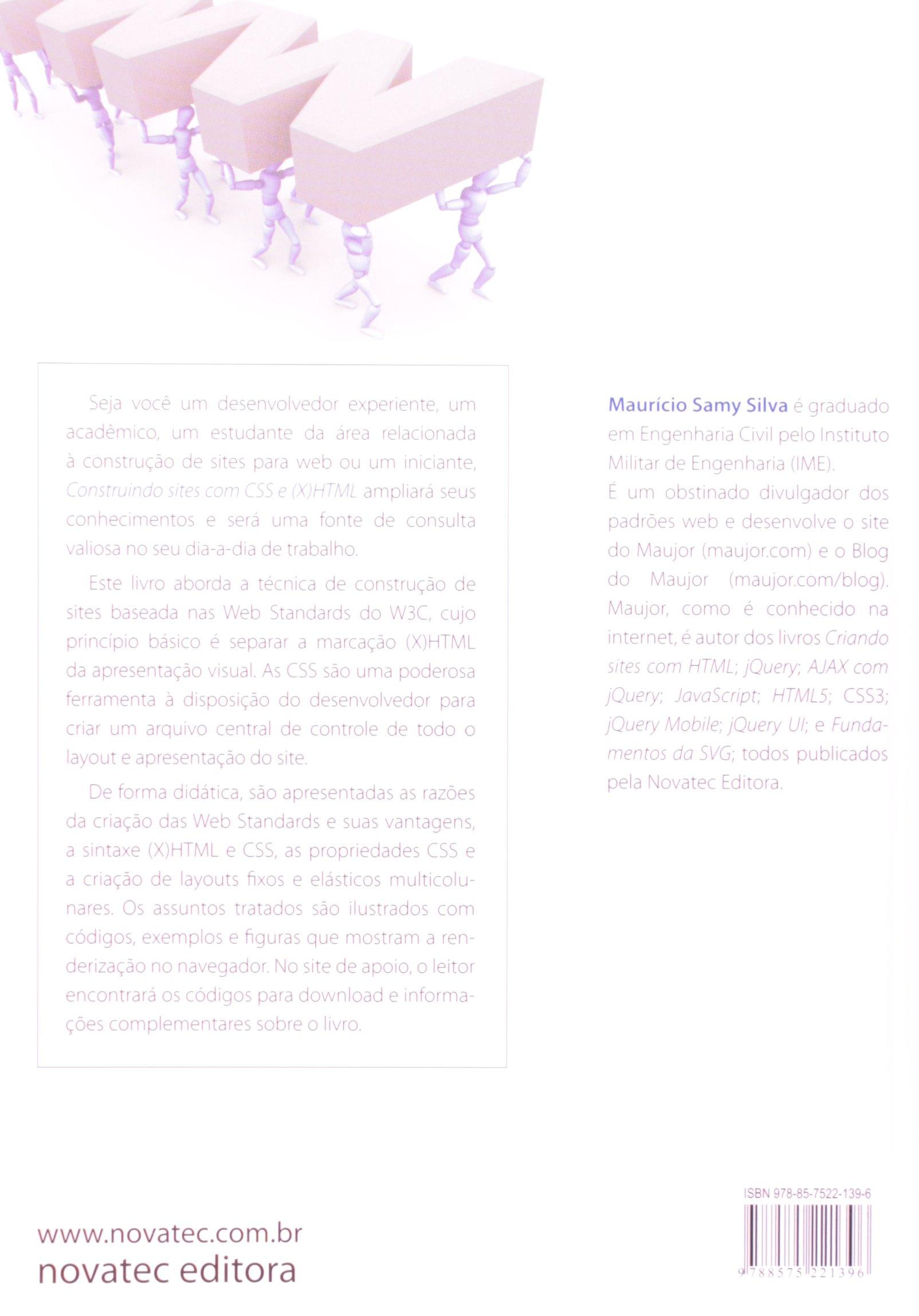 Html5 maujor pdf livro