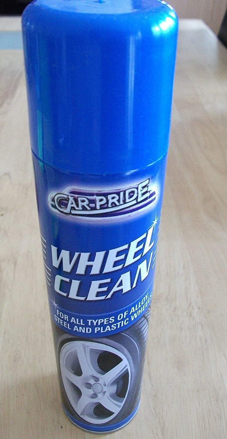 ALLOY WHEEL CLEANER / CAR WHEEL CLEANER / WHEEL CLEANER HIGH RIDGE VDTAZ012