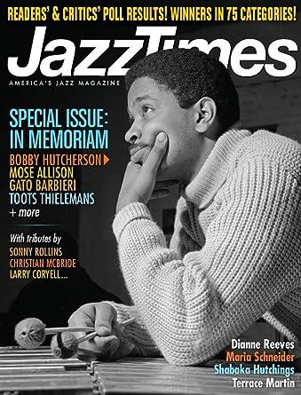 Amazon com: JazzTimes Magazine: Kindle Store