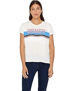 959283c53c22 JACQUELINE de YONG Nixon S S T-Shirt