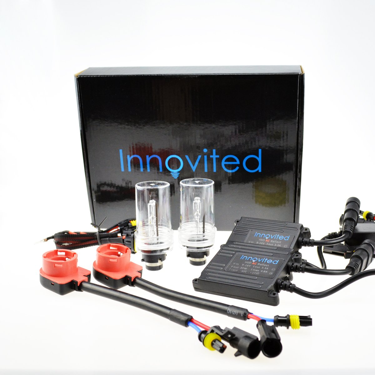 Innovited HID Xenon Conversion Kit