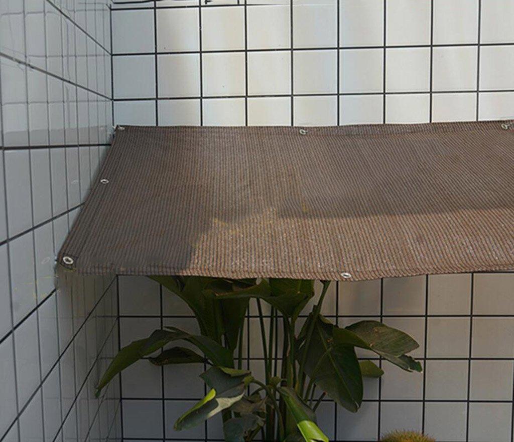 WKHQQ-Schattierungsnetz Sonnenschutznetz, Sonnenschutznetzverschlüsselung Balkon Garten Blaume Grünpflanze Anti-UV-Wärmeisolierungsnetz Zelt B07PZ69GGV B07PZ69GGV B07PZ69GGV Zeltplanen Starker Wert 4d4693