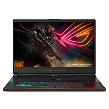 Asus Rog Zephyrus S Gx531gm Es009r 15 6 Inch 144hz 3ms Gaming Laptop