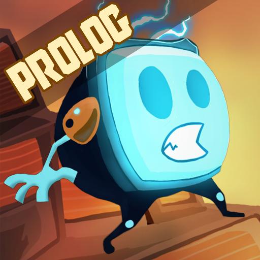 - Mechanic Escape Prolog