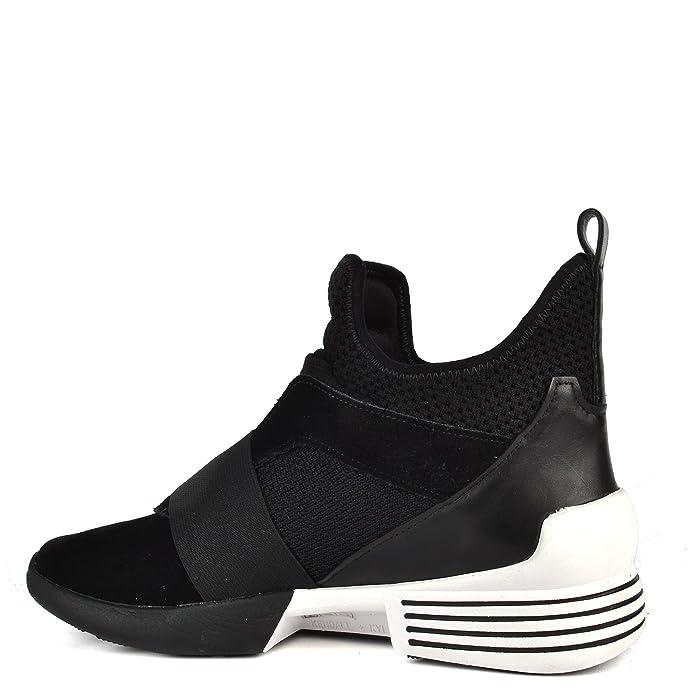 Kendall   Kylie Zapatos Braydin Zapatillas Negro Mujer  Amazon.es  Zapatos  y complementos 8a452503b9a