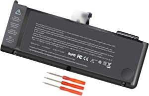 A1382 A1286 Battery for MacBook Pro 15 inch Mid 2012 Early 2011 Late 2011 [EMC Number:2353-1 2563 2556] 020-7134-A 661-5211 661-5476 661-5844 10.95V 77.5WH [ 12 Months Warranty]
