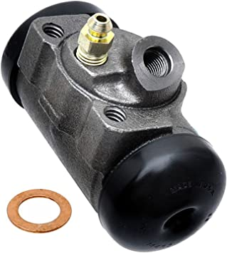 ACDelco 18E490 Professional Front Driver Side Drum Brake Wheel Cylinder