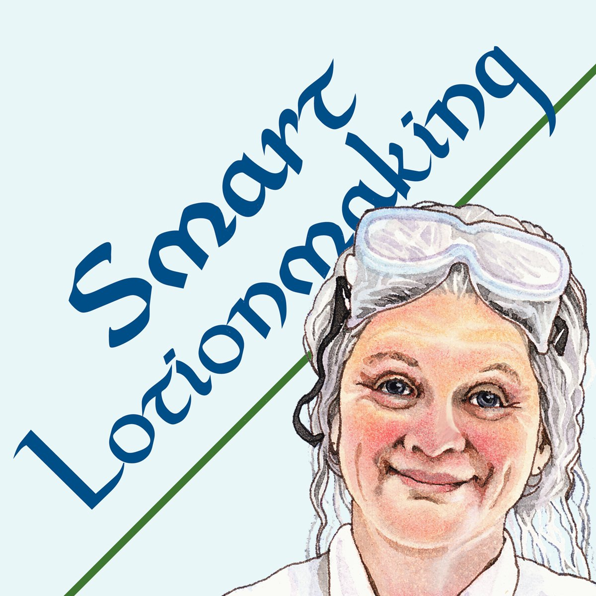 Smart Lotionmaking Luxurious Lotions Soapmaking product image