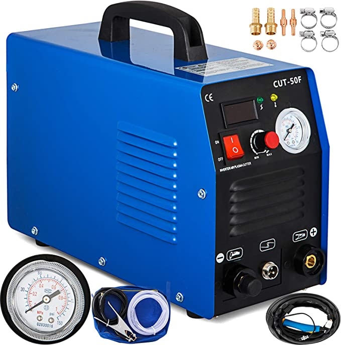 best plasma cutter: Mophorn 50Amp Plasma Cutter is what you need if you want good return from your investment