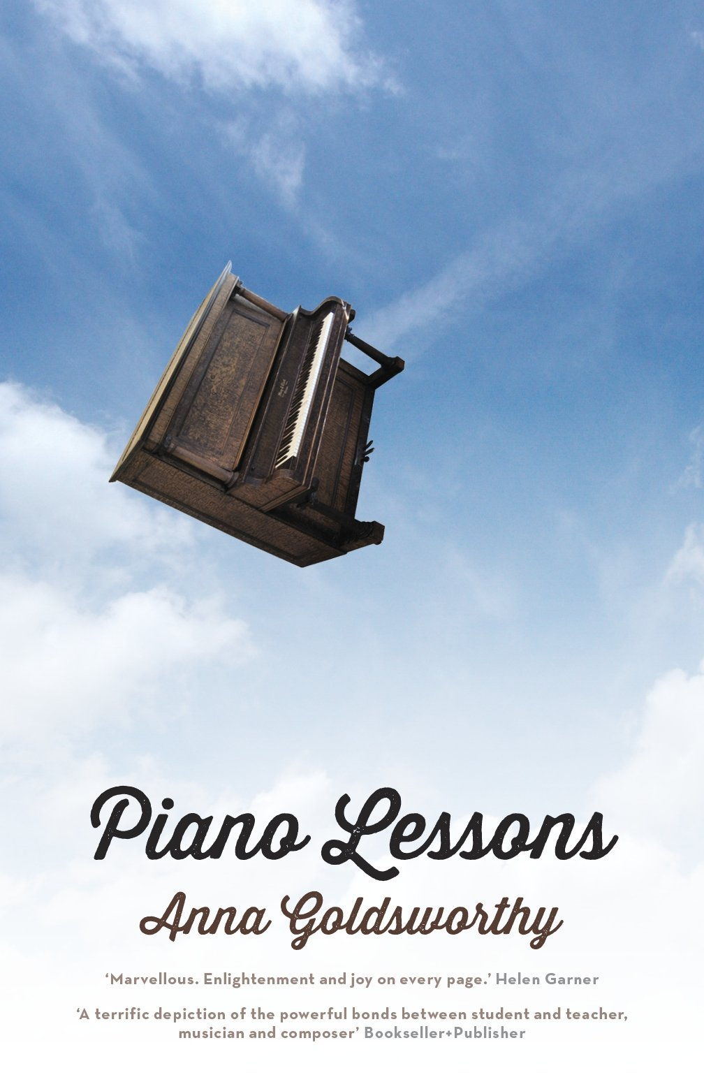 Read Online Piano Lessons PDF