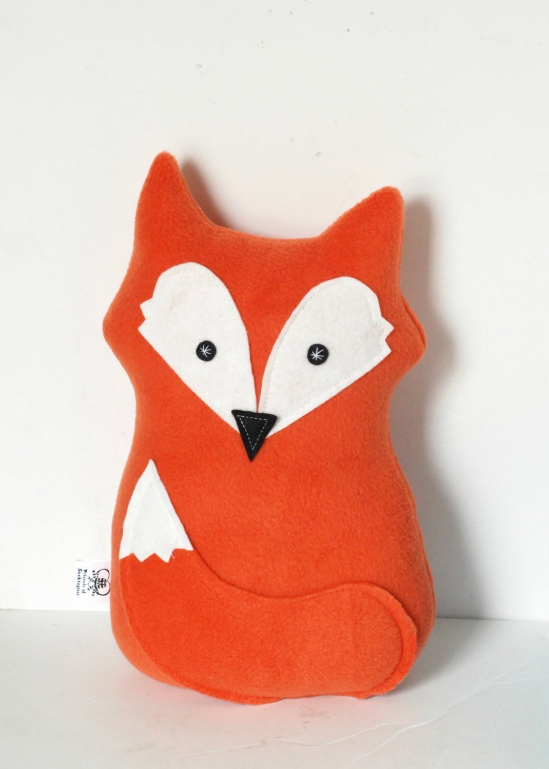 below fox cant who golden tutorial be t list supply diy can that says pillow foxes