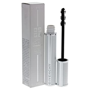 0ab0f09b64a Amazon.com : Givenchy Noir Couture Waterproof 4-in-1 Mascara, Black Velvet,  0.28 Ounce : Beauty
