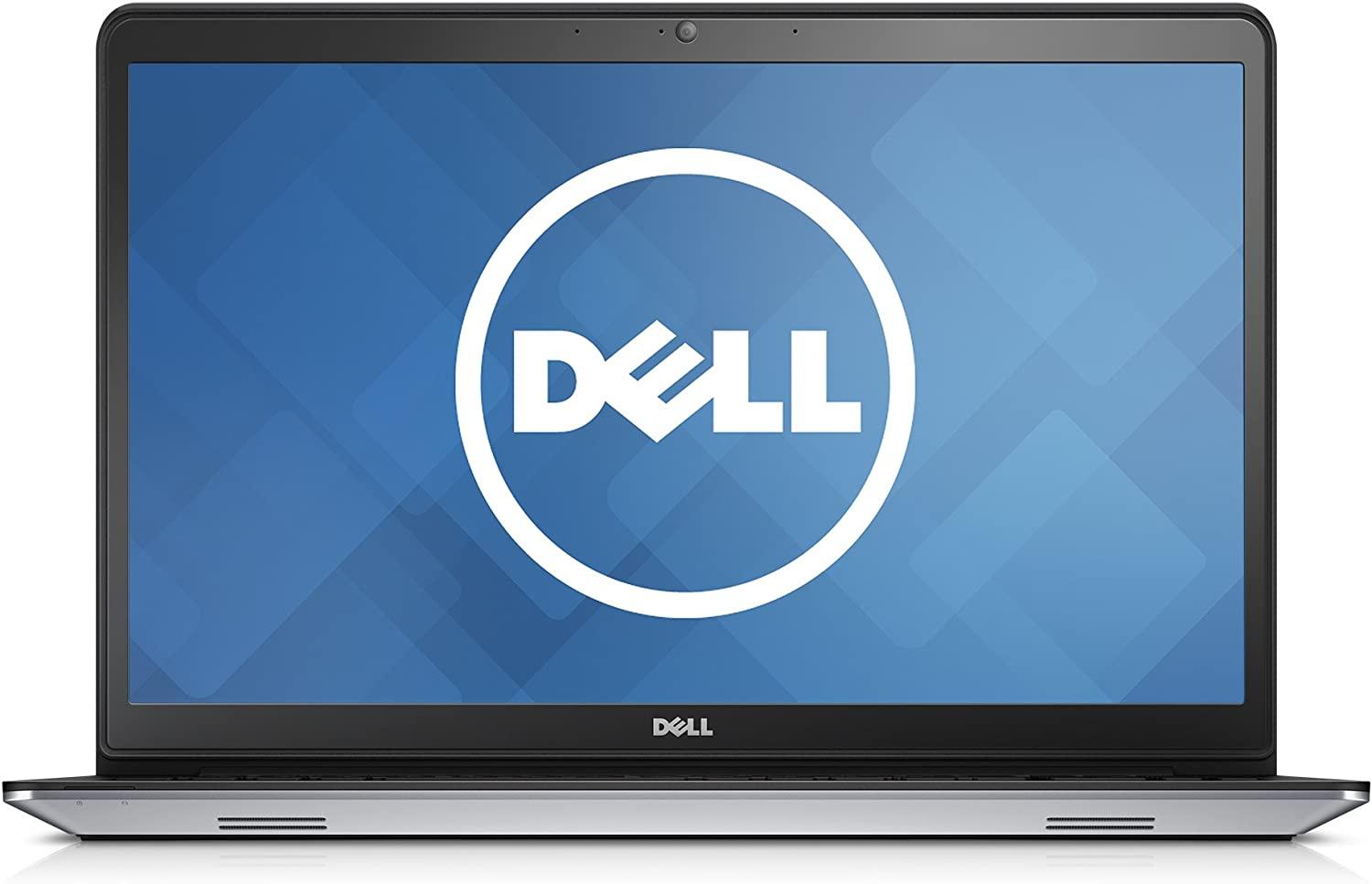 Dell Inspiron 15 5000 Series i5548-1669SLV 15.6-Inch Touchscreen Notebook (2.20 GHz Intel Core i5 Processor, 8 GB Memory, 1 TB Hard Drive, Windows 8.1) Silver [Discontinued By Manufacturer]