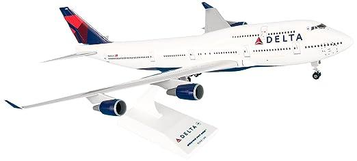 Resultado de imagen para Delta Air Lines Boeing 747-400