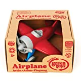 Green Toys Airplane - BPA Free, Phthalates