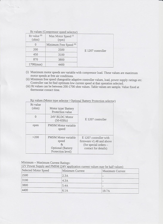 12v Electronic Unit Bd2 Home & Garden Bd2.5 Bd3 Danfoss Secop Compressor Equivalent Discounts Price