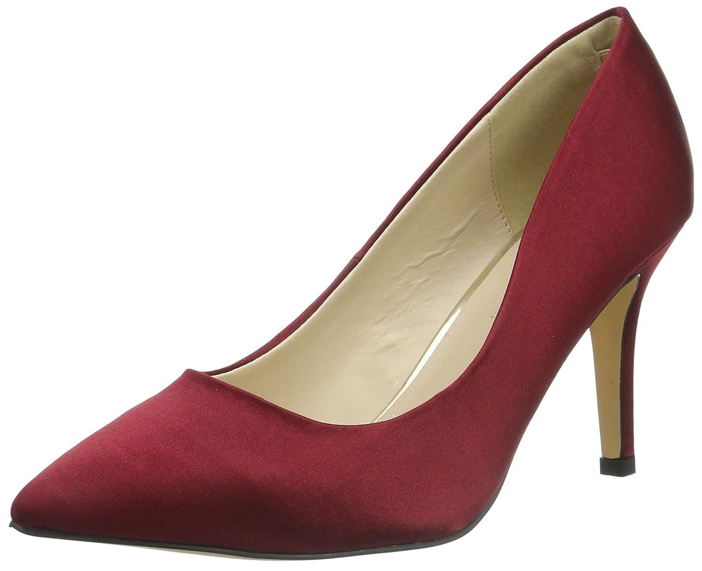 Menbur Domingo Perez, Zapatos de tacón con Punta Cerrada para Mujer