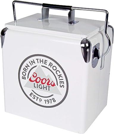 Best Coors Light Beer Fridge For Sale
