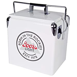 Koolatron CLVIC-13 Ice Chest