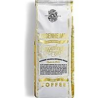 NIEUWE GUGGENHEIMER KOFFIE | Koffiebonen 2kg | Gourmet Arabica | Extra langzaam geroosterd | kleine bitterstoffen…