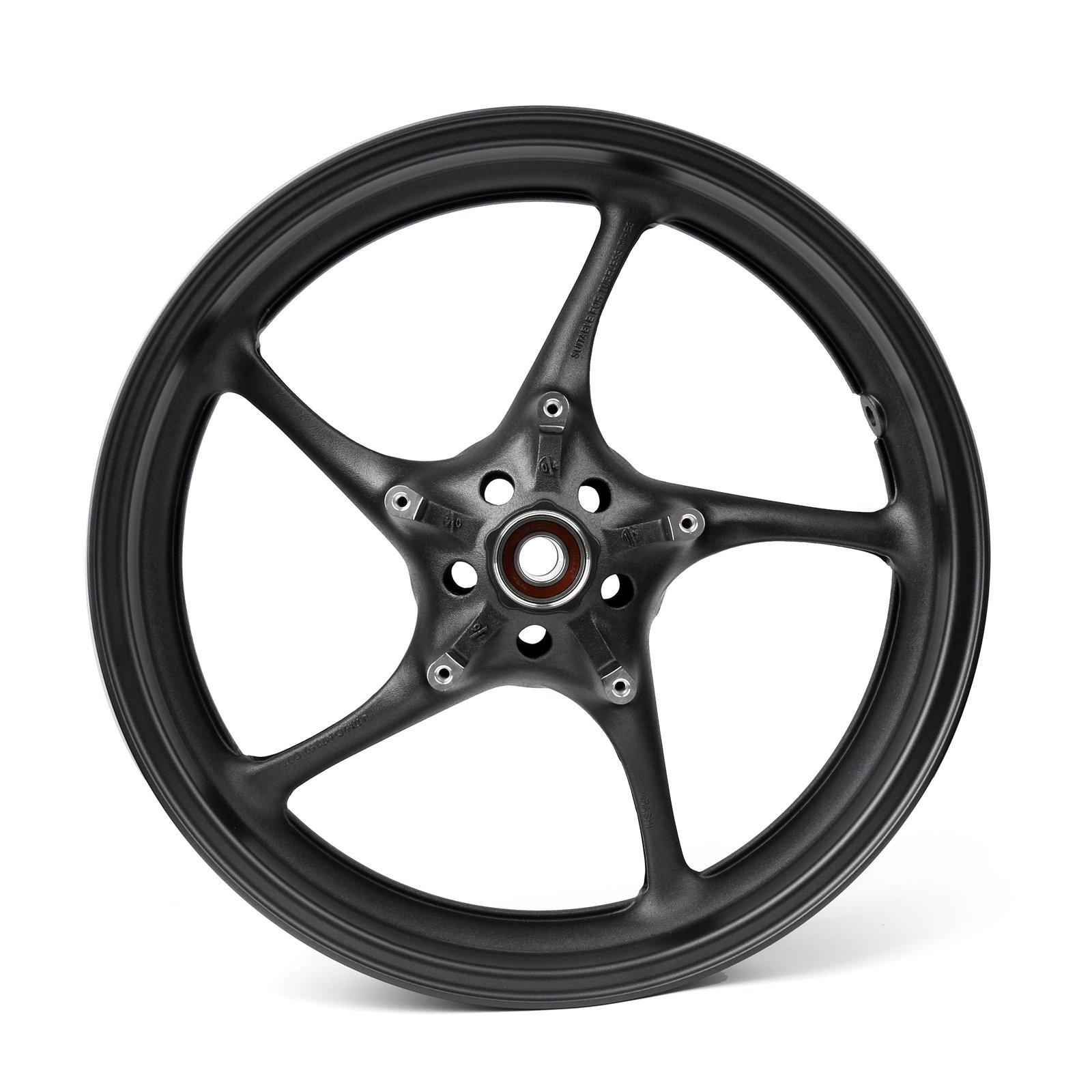 Artudatech Brand NEW Front Wheel Rim Yamaha YZF R6/R6R/R6S 2003-2009 YZF R1 2004-2012