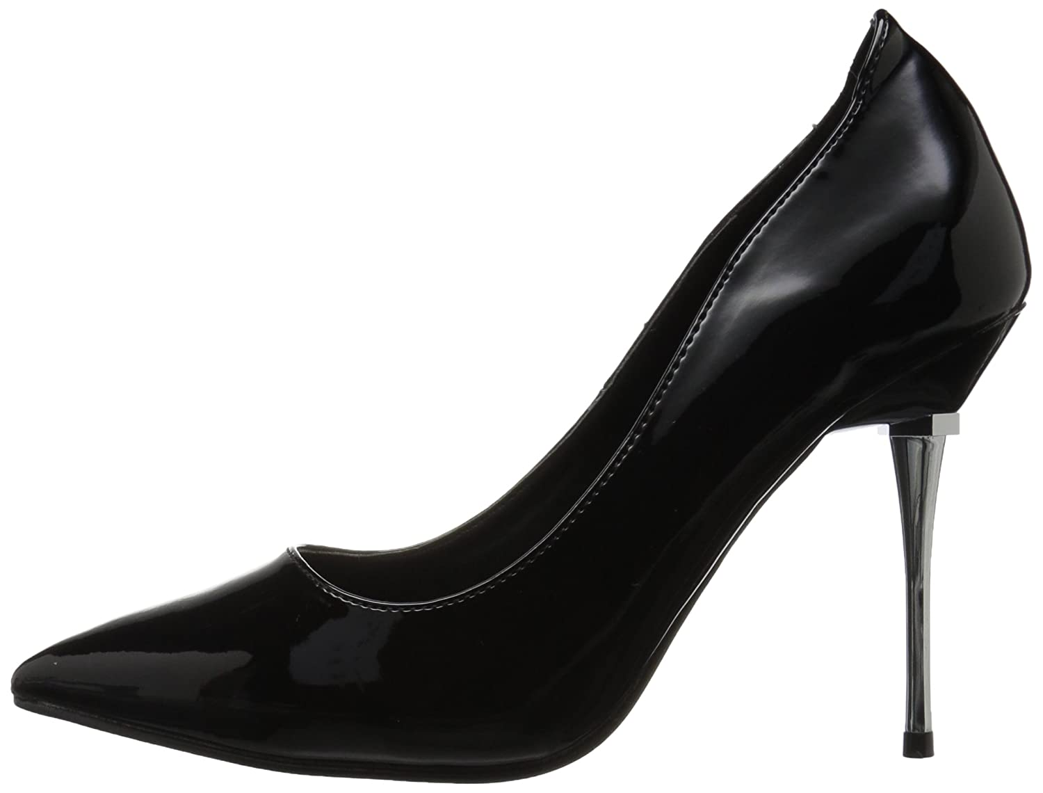 Pleaser APPEAL-20 Damen Stiletto Pumps Blk Blk Blk Pat c5a92b