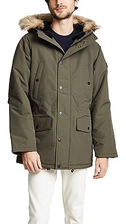 największa zniżka oficjalny sklep przystojny Carhartt WIP Men's Anchorage Parka at Amazon Men's Clothing ...