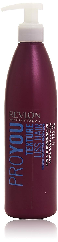 Crema efecto liso pro you liss hair 350ml revlon 8432225028613