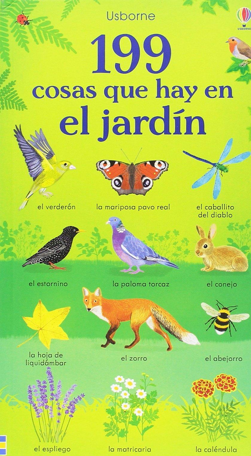 199 cosas en el jardín: Amazon.es: Hannah Watson, Hannah Watson ...