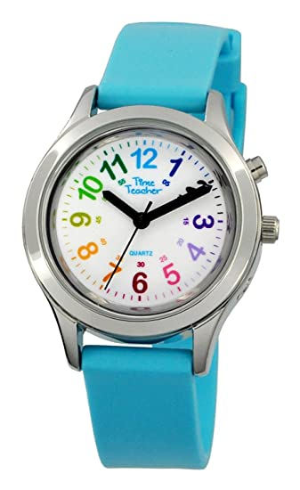 Kids Reloj Parlante 2 nd Generation. time-teacher – Reloj parlante (tc-