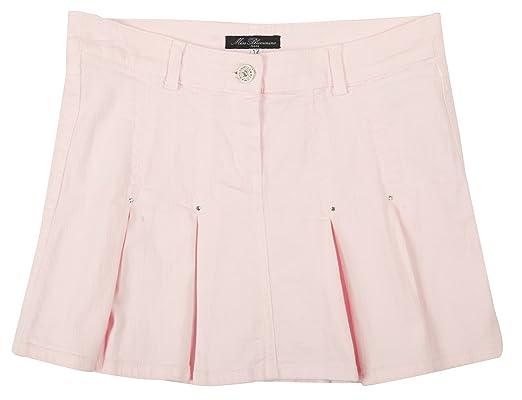 Blumarine - Falda - para niña rosa 152 cm: Amazon.es: Ropa y ...