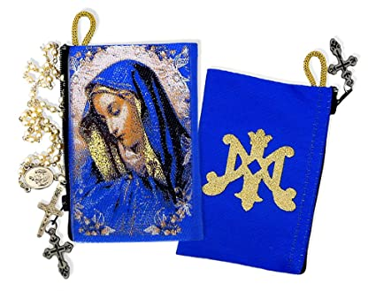 Amazon Our Lady Of Sorrows Icon Symbol Of The Blessed Virgin