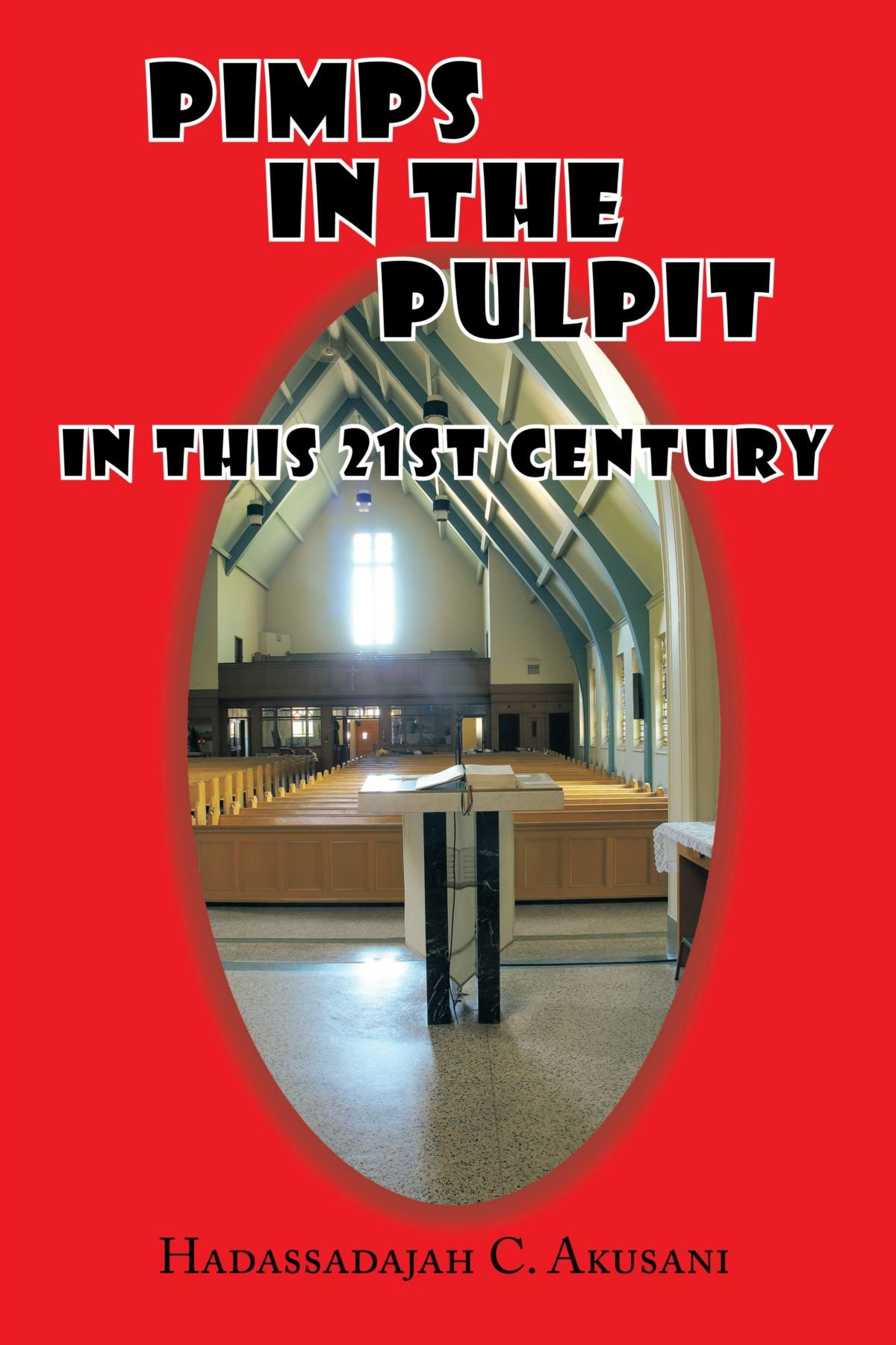 Pimps in the Pulpit: In this 21st Century pdf epub