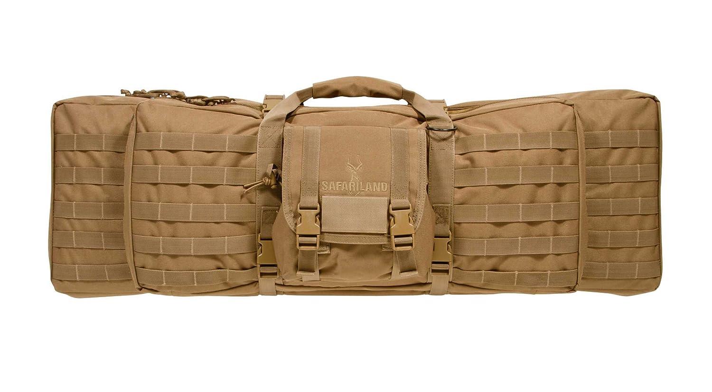 Safariland 4552 Dual Rifle Case