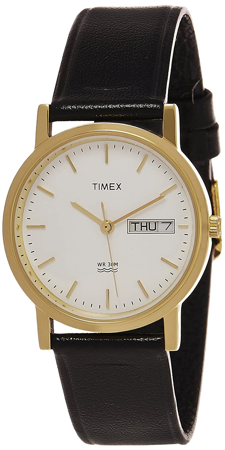 Best Timex Classic analog A500 Watches Price Below 1000 Rs for men in India