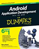 Android App Development All-In-One for Dummies, 2nd Edition (For Dummies All in One)