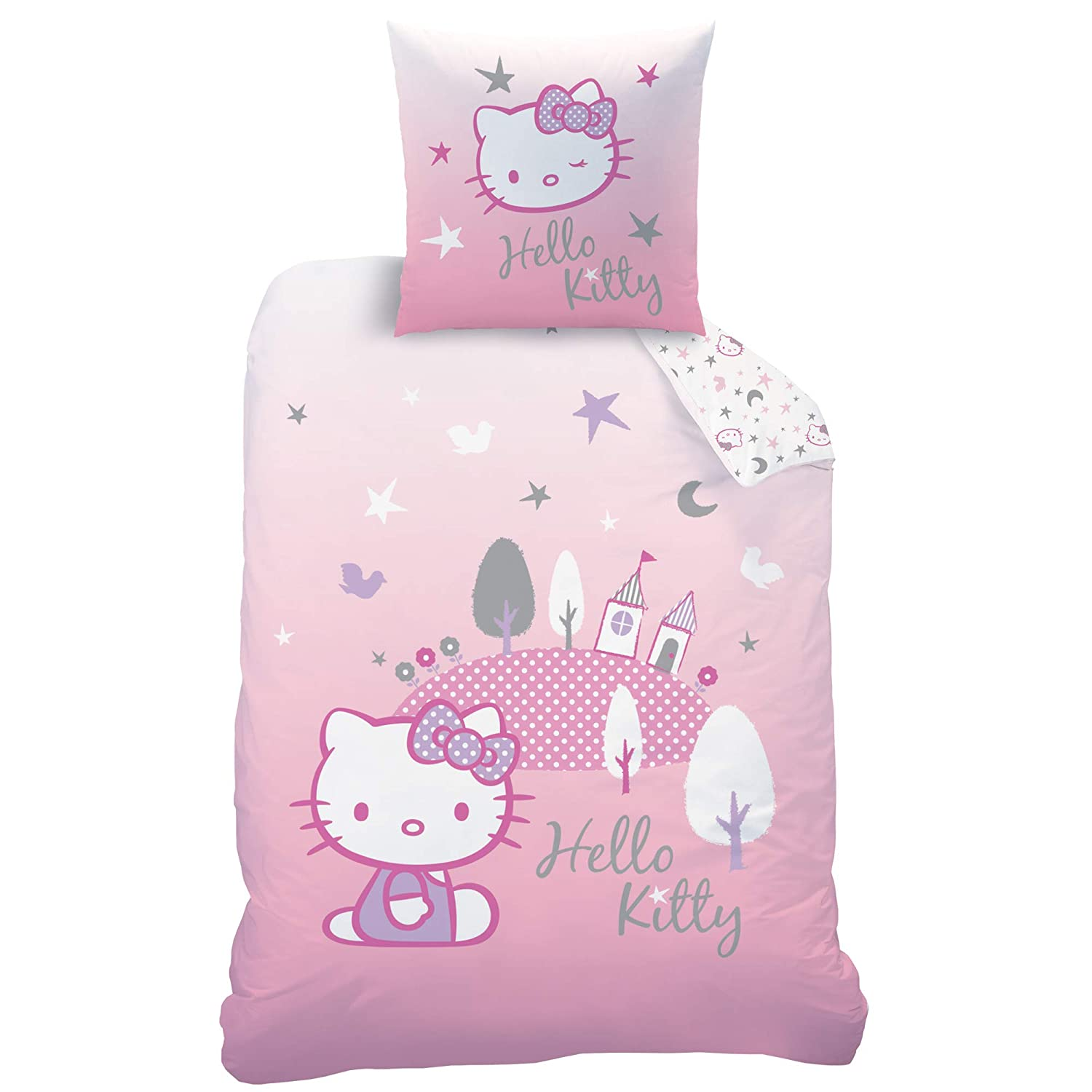Hello Kitty - Bettwäsche