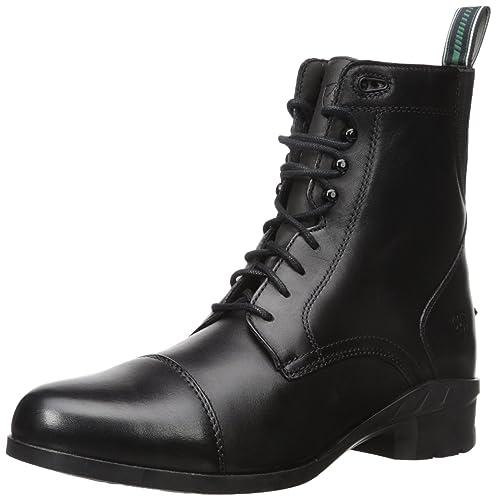 e631cc38452 Ariat Women's Heritage IV English Paddock Boot