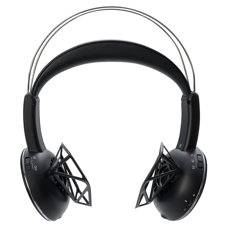 耳が痛くならないヘッドフォンVIE SHAIRヴィー・シェア