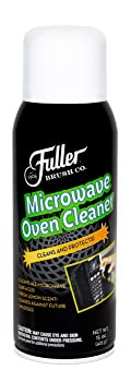 Fuller Brush Foam Oven Cleaner