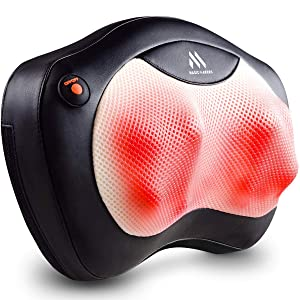 Best Back Massager for Lower Back Pain Reviews of 2021 4