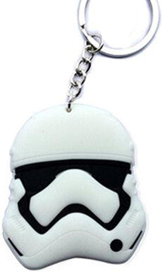 Soldado Imperial. Star Wars: Llavero: Amazon.es: Juguetes y juegos