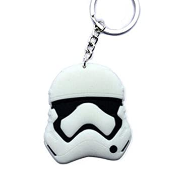 Soldado Imperial. Star Wars: Llavero: Amazon.es: Juguetes y ...