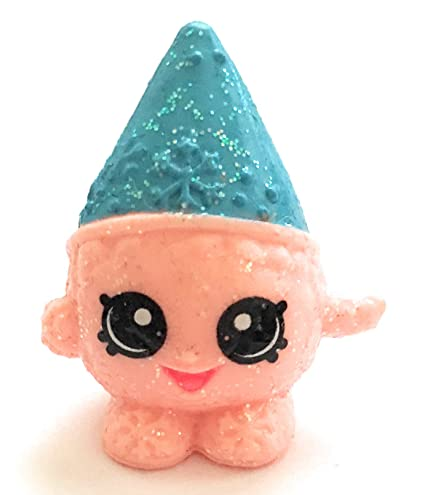 Shopkins Exclusive Mystery Edition 30 Snow Crush Glittery