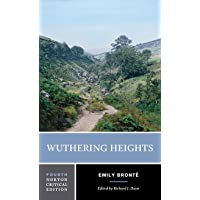Wuthering Heights 4E Norton Critical Edition
