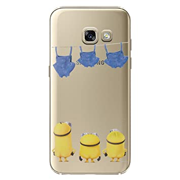 I-CHOOSE LIMITED Minions Funda/Carcasa del Teléfono para ...